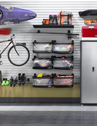 5 Ways to Reclaim Your Garage this Spring