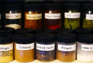 Make the most of your herbs & spices with these 5 tips