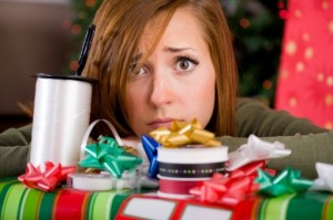 5 Tips to Avoid Holiday Stress