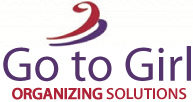 Go to Girl Organizing Solutions